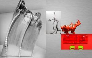 Visitez le site internet de la Fondation d'entreprise PAAL : www.fondation-paal.fr La fondation d'entreprise PAAL, créée en 2014, a pour mission d'accompagner l'évolution et la place de l'aluminium dans la création artistique et architecturale, elle valorise et encourage l'élaboration et la production d'objets et d'œuvres d'art en aluminium. Elle fait l'acquisition d'œuvres d'artistes locaux qu'elle contribue à faire découvrir et reconnaitre. Elle utilise l'art et la culture comme vecteur de communication et de lien pour faire vivre la culture d'entreprise.