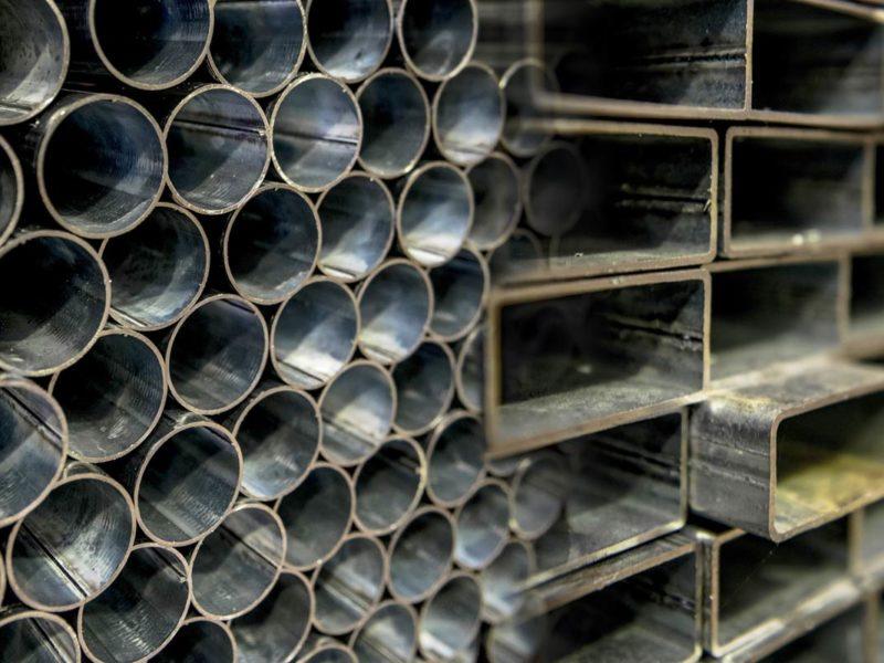tubes acier PAAL
