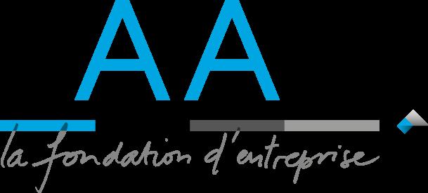 Logo Fondation d'entreprise PAAL