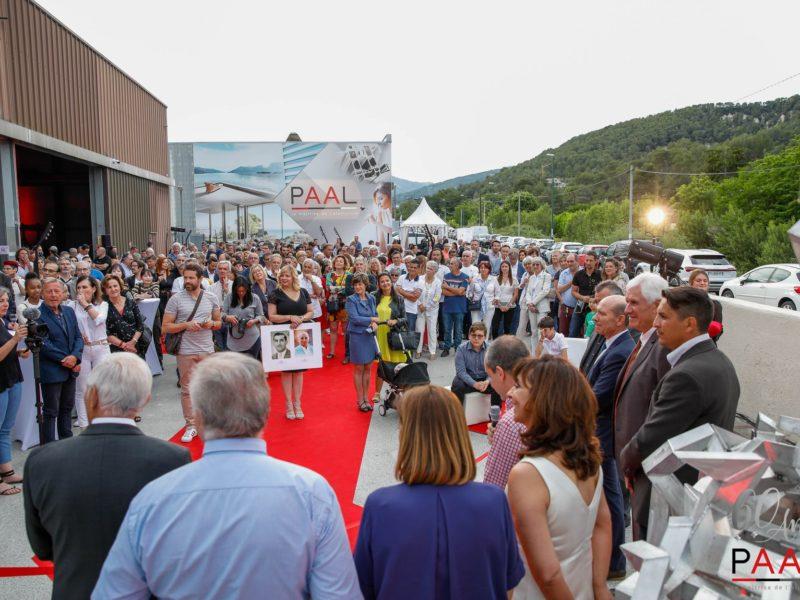 Inauguration de L'Arbre de la Connaissance - 60 ans PAAL - 13 juin - Contes