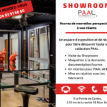Showroom PAAL