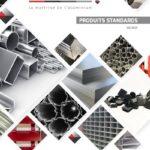 PAAL concepteur gammiste aluminium acier - Catalogue des produits standards - Mise à jour mai 2021