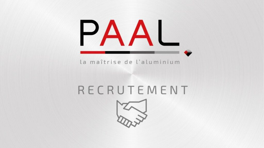 PAAL Recrutement